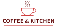 COFFEE & KITCHEN logo